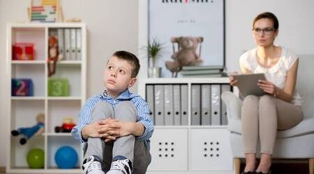 World Autism Awareness Day, World Autism Awareness Day 2020, autism, autistic child, indianexpress.com, indianexpress, therapy, how to look out for signs in children, autism signs in children, tips for working with autistic children, what is autism, ASD, ADHD in children,