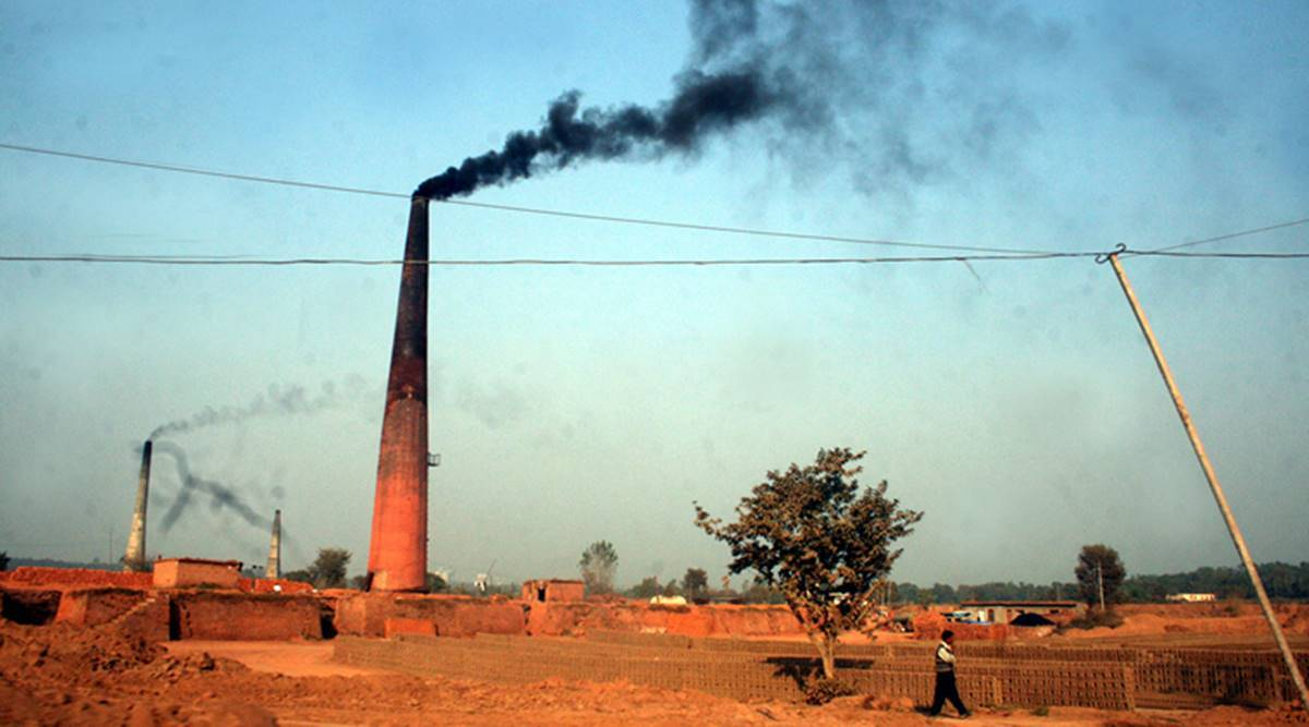 delhi pollution, delhi ncr pollution, delhi air quality, delhi pollution measures, noida illegal brick kilns, ngt on delhi ncr pollution, delhi city news