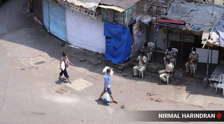 coronavirus lockdown, coronavirus lockdown extended, migrant workers, bombay hc, migrant workers bandra, migrant workers coronavirus lockdown, COVID-19, mumbai news, indian express