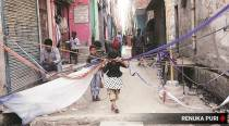 Tales from Delhi colony that accounts for bulk of hunger calls