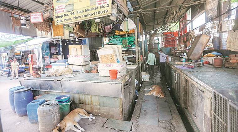 Delhi: 30 found living in 'unhygienic conditions', shop owner booked
