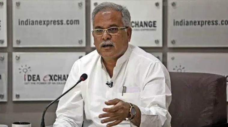 Nyay scheme: Chhattisgarh transfers  Rs 1,500 cr to a/cs of 19 lakh farmers