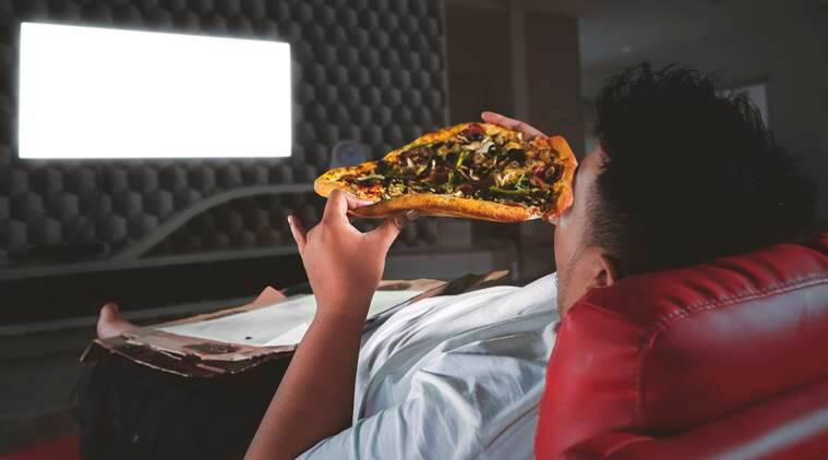 binge eating at night, feeling hungry, excessive hunger, health, indian express, indian express news
