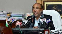 Manipur: Deputy CM stripped of all portfolios after criticising Chief Minister