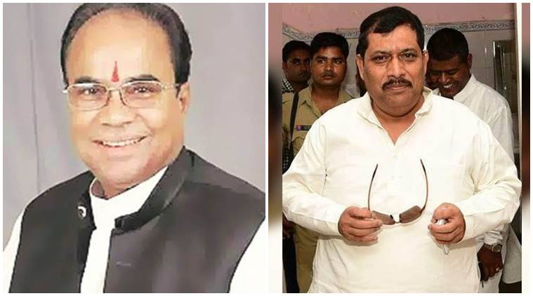 BJP issues show-cause notices to 2 MLAs for 'targeting Muslims', questioning authorities