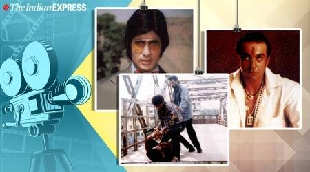 bollywood gangster movies