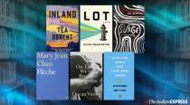 Dylan Thomas Prize shortlist announced: List consists of novels, short story and poetry collection