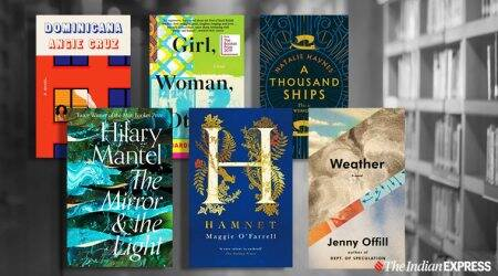 Womens Prize for Fiction shortlist, Womens Prize for Fiction shortlist 2020, Womens Prize for Fiction shortlist books, Womens Prize for Fiction shortlist 2020 announced, Womens Prize for Fiction shortlist, indian express, indian express news