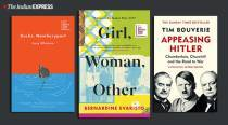 Orwell Prize Longlist for Political Writing and Political Fiction 2020 announced