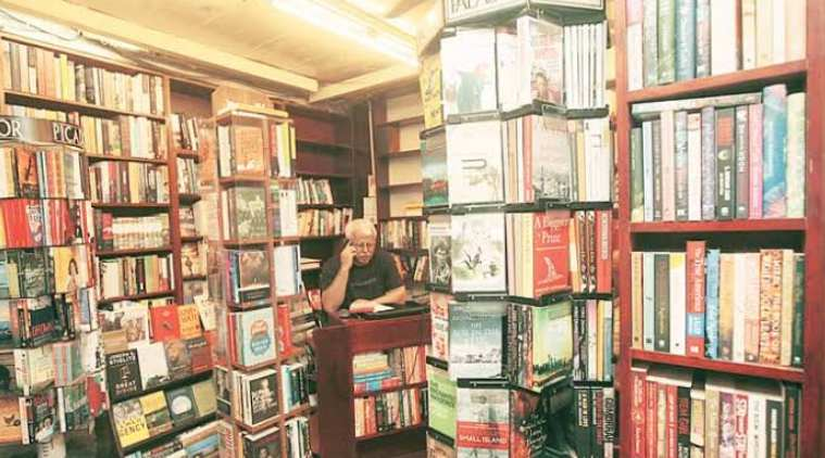 Here are some independent bookshops which are delivering | Books and  Literature News,The Indian Express