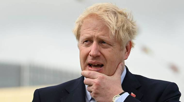 Battling coronavirus, British PM Boris Johnson shifted to intensive care