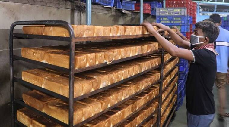 Coronavirus lockdown: Bread manufacturers in Kolkata face hard times