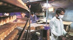 As yeast becomes scarce and flour supply dwindles, half of Kolkata's bread units shut down