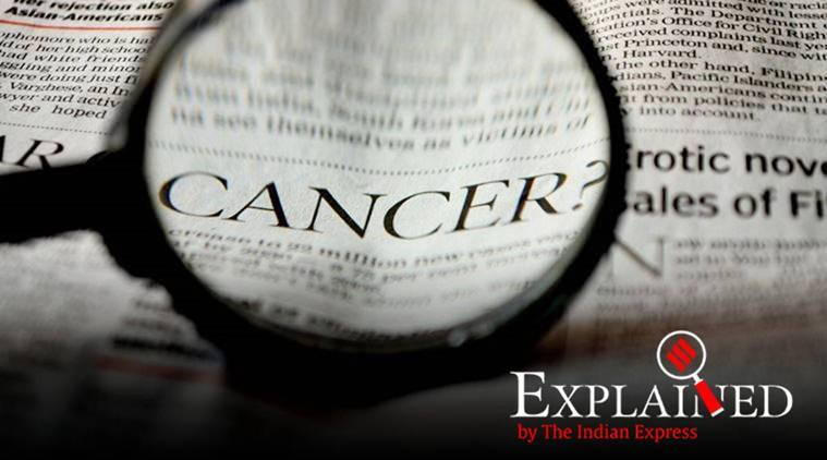 cancer and coronavirus, cancer treatment covid 19, coronavirus cancer treatment, indian express, explained indian express