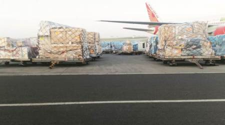Lockdown effect: Perishable cargo processes in Bengaluru airport records 49% drop than usual