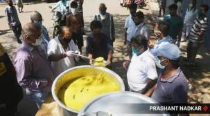 Maharashtra distributing cooked meal to 7 lakh migrants: HC tells district legal authorities to verify claims