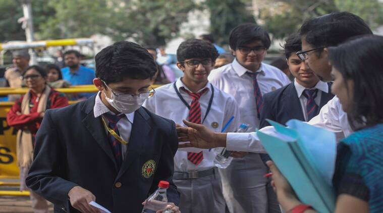 First riots, then COVID-19: Board exams 'test of patience' for North-East Delhi students