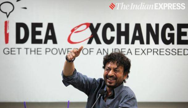 irrfan khan rare photos