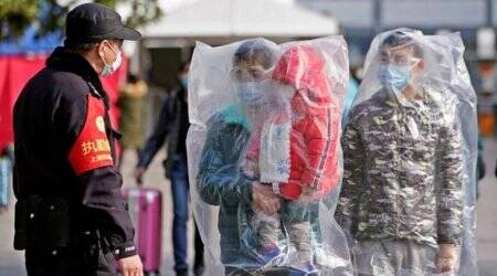China coronavirus, China death toll, china total cases now, China restrictions, China Covid cases, World news