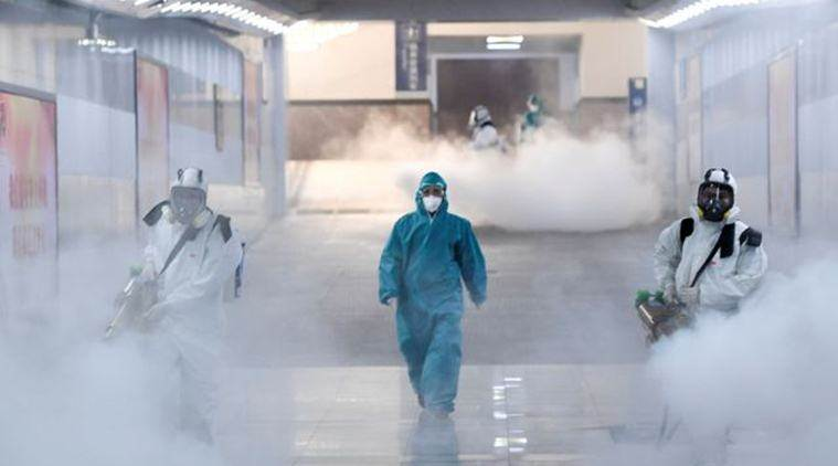New Lancet study puts China's death per virus infections rate at 0.66%