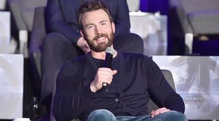 children, reading aloud to kids, stories for kids, stories for kids by celebrities, chris evans, amy adams, brie larson, reese witherspoon, jennifer garner, chris pratt, jimmy fallon, parenting, indian express, indian express news