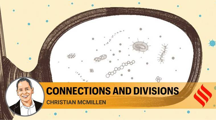 Christian Mcmillen Writes Epidemic Diseases Do Not Occur Outside Of A Human Context