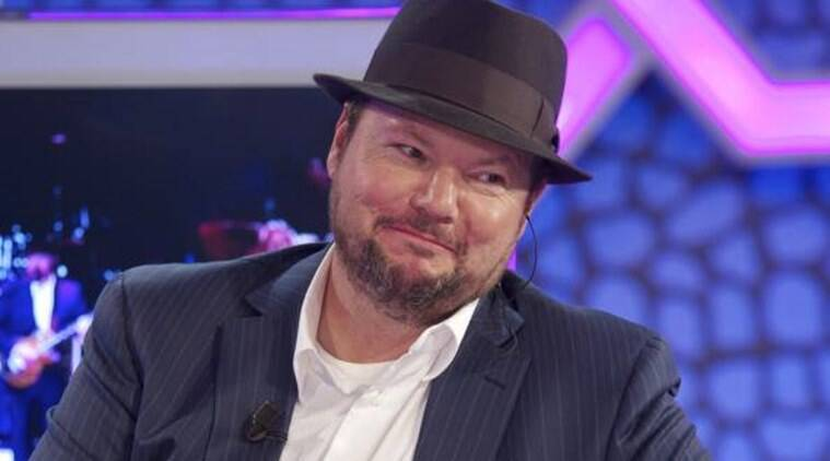Christopher Cross tests positive for coronavirus