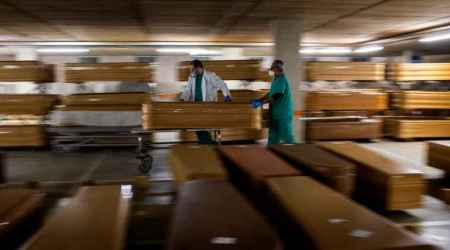 PMC to cremate bodies of COVID-19 patients if kin refuse to take custody