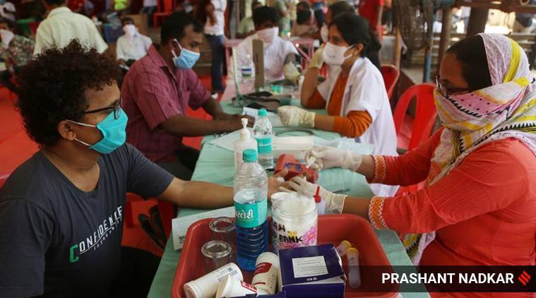 Coronavirus India updates April 4: Karnataka sees fourth death, Dharavi reports two more cases