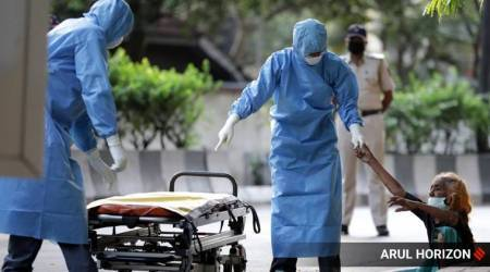 Number doubling every 14 days, nearly 23,000 cases likely by June 30, says PMC