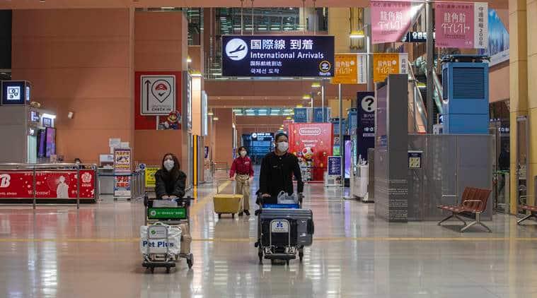 Why Asia's new coronavirus controls should worry the world