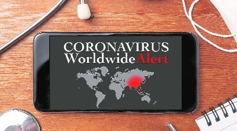 Viral Trap: Remembering the human stories behind the coronavirus news
