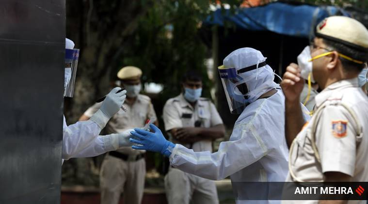 coronavirus covid-19, coronavirus news, coronavirus india news, covid-19 india, maharashtra, india lockdown, indian express lockdown diary