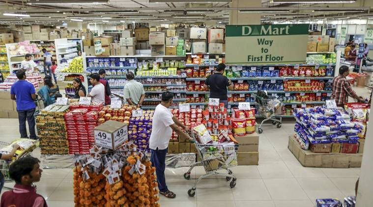 D'Mart supermarket billionaire Damani's wealth surges amid India lockdown