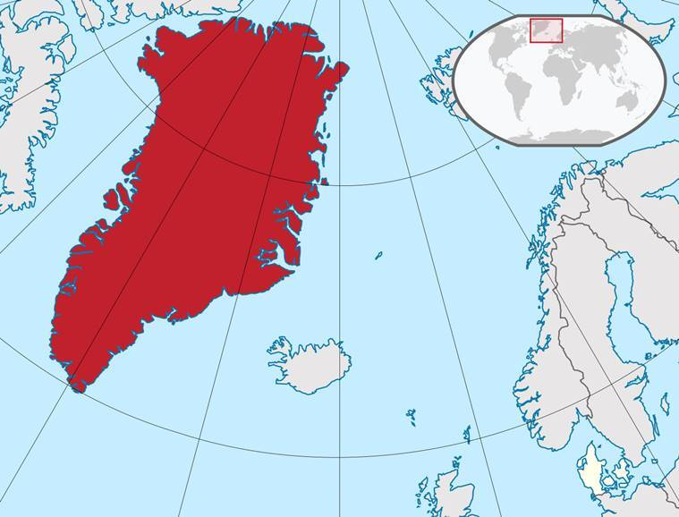 Explained: Why US's offer of financial aid to Greenland has angered Denmark