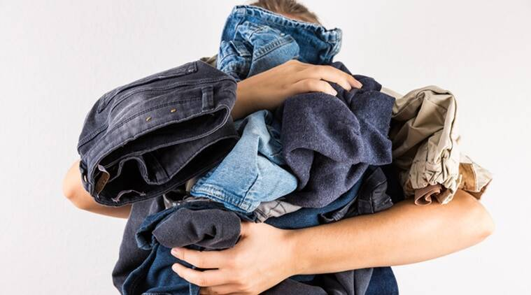 Simple ways to disinfect your clothes