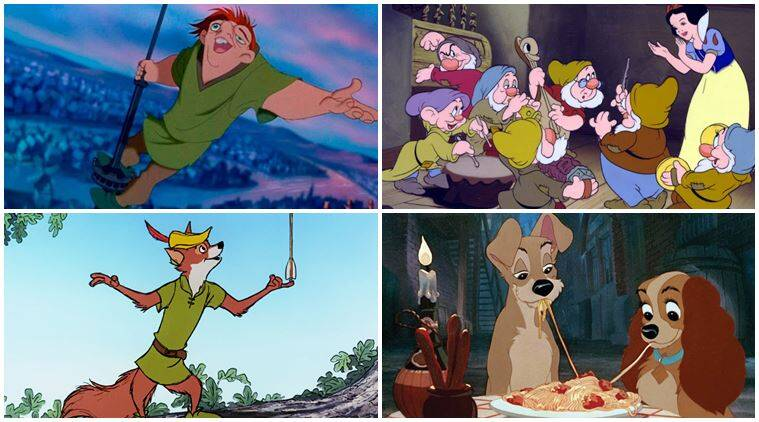 disney plus animated films