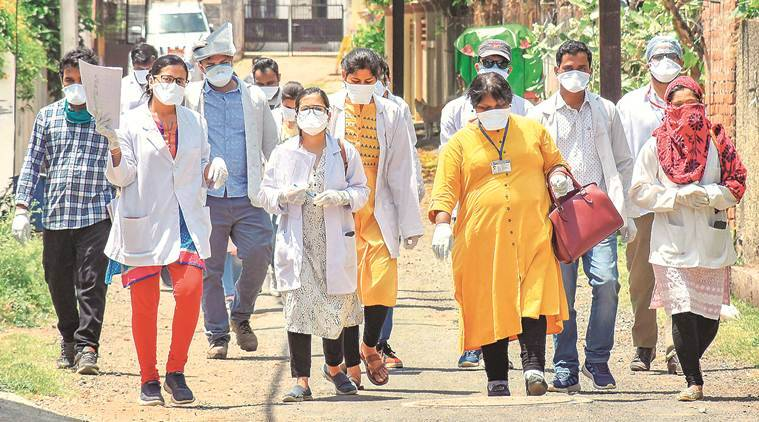 Coronavirus claims another doctor's life in Indore — Madhya Pradesh