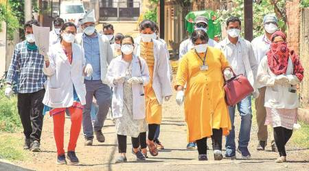 Coronavirus: Indore accounts for high Madhya Pradesh toll, but dead were ailing, came in late