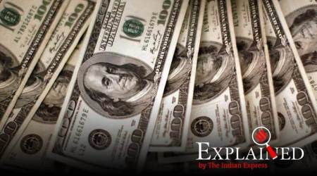 Explained: How a dollar swap line with US Fed can help in uncertain times