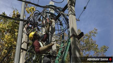 7-hour outage in P'kula sectors disrupts work, online classes