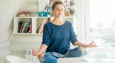 work stress, emotional quotient, emotional intelligence, indian express, indian express news