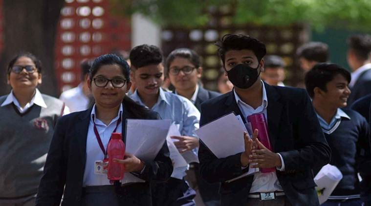 CBSE not to conduct some board exams disrupted by COVID-19