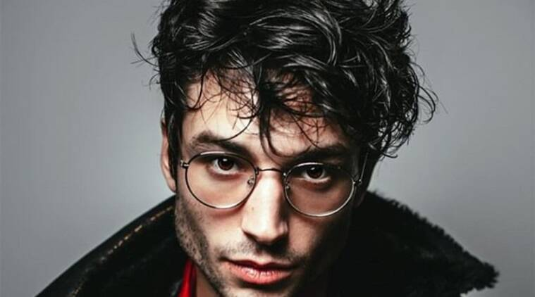 Ezra Miller allegedly chokes a woman in video from Iceland bar