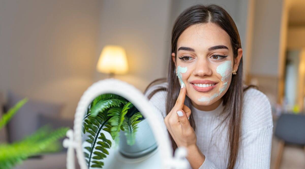 Quarantine beauty tips: Keep your skin glowing with these homemade face  packs | Lifestyle News,The Indian Express