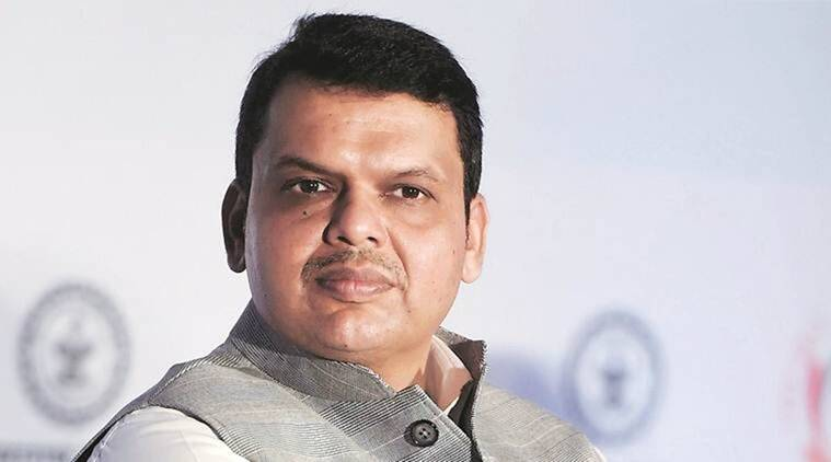 devendra fadnavis, uddhav thackeray, covid-19 cases in maharashtra, covid-19 deaths in maharashtra, covid-19 medical facilities in mumbai, indian express news