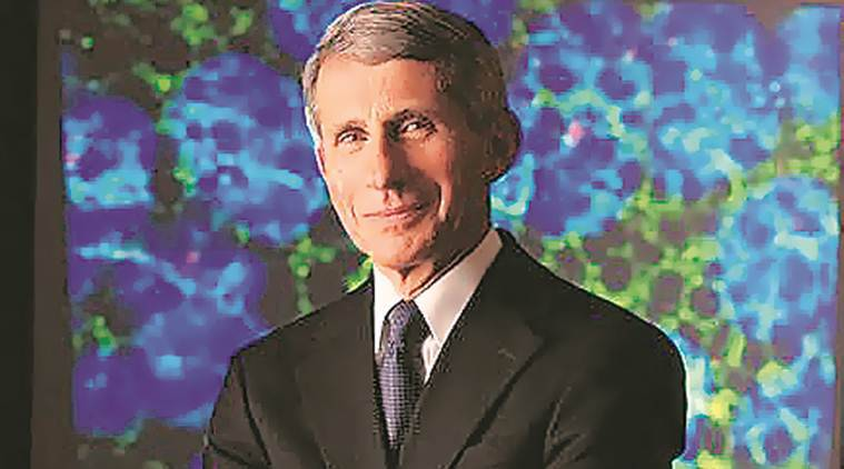 White House turns on Fauci as Trump minimizes virus spike