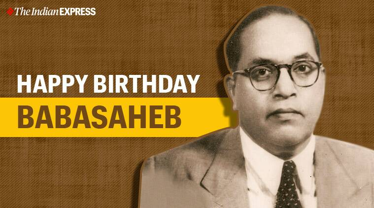 Ambedkar Jayanti 2020: Wishes, Images, Quotes, Status, Messages, Pictures and Photos