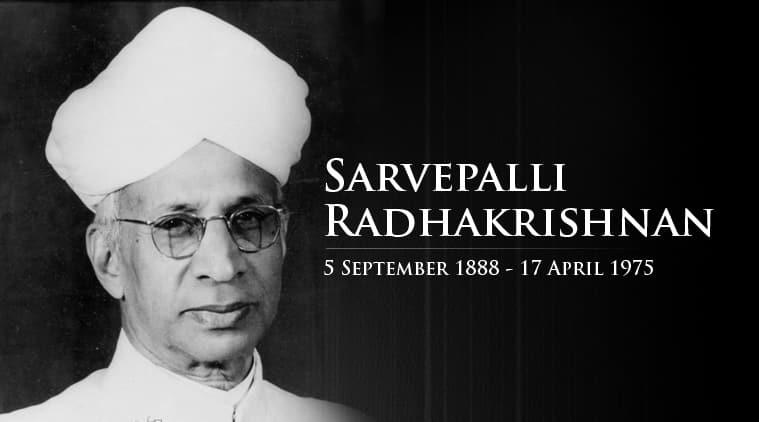 Sarvepalli Radhakrishnan Quotes, Thoughts, Messages ...