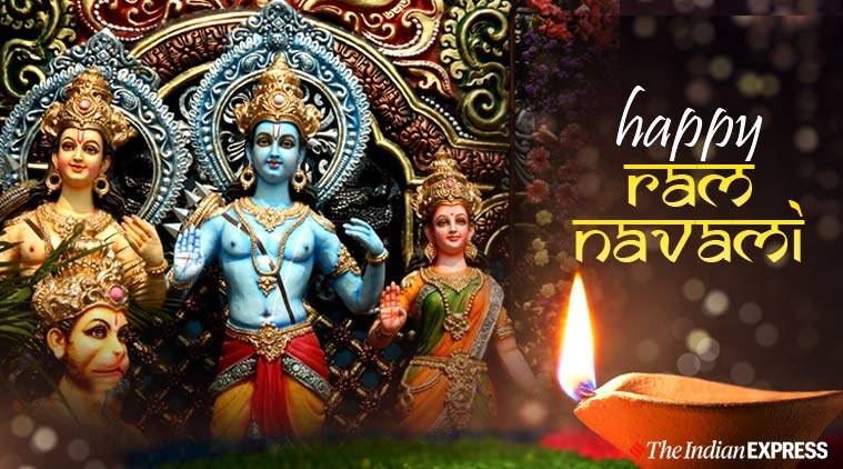 Happy Ram Navami 2020: Wishes Images, Quotes, Status, Wallpaper, Messages, and Photos